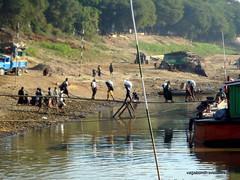 Irrawaddy River Trip