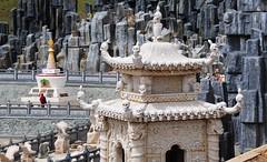 This was at a sky burial site (looked like a filmset), Tibet 2013 (reurinkjan) Tags: tibetanart 2013 བོད་ལྗོངས། ©janreurink tibetanplateauབོད་མཐོ་སྒང་bötogang tibetབོད buddhistསངས་རྒྱས་ཆོས་ལུགས་པ buddhismསངས་རྒྱས་ཆོས་ལུགས།sangsrgyaschoslugs greatertibetབོད་ཆེན་པོböchenpo tibetannationalitytibetansབོད་རིགས།bodrigs skyburialrockburialgroundདུར་ཁྲོད་durkhroddurtrö charnelgroundཞི་བའི་གནས་zhibaignas skyburialབྱ་གཏོར་byagtorjhator tibetannationtibetanpeopleབོད་ཀྱི་མི་བརྒྱུདbökyimigyü khamཁམས།easterntibet ༢༠༡༣ khamཁམས་བོད khamsbodkhamwö sertalགསེར་ཐར།countyserthar architectureཁང་དབྱིབས་བཟོ་རིགས་ཀྱི་ཚན་རིག khangyipzorikkyitsenrik