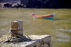 (Marc Le Port) Tags: colour nature water river eau pentax sigma capture couleur canot k3 annexe lebono riviredubono riviredauray