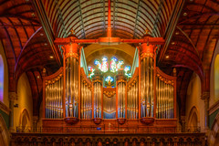 The Christ Church Cathedral's Lively-Fulcher Organ (Ian Aberle) Tags: church unitedstates nashville cathedral tennessee hdr lightroom christchurchcathedral 2014 3xp nationalregisterofhistoricplaces photomatix tonemapped 2ev davidsoncounty tthdr realistichdr detailsenhancer geo:country=unitedstates camera:make=canon exif:make=canon exif:isospeed=800 thegreatorgan canoneos7d architecturalawards geo:city=nashville geo:state=tennessee exif:lens=ef24105mmf4lisusm camera:model=canoneos7d exif:model=canoneos7d exif:focallength=24mm exif:aperture=40 copyright2014ianaberle geo:location=7thavebroadwayavenb livelyfulcherorgan metropolitanhistoricalcommission geo:lat=3615701 g