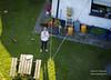 _A5A2552 (Denis O'Donovan) Tags: woman garden fields trim hotairballoons aerialphotography balloonflight