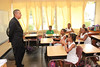 School Tours - January 7, 2015  - Beach Camp Primary School