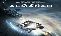 Project Almanac 2015 HD Movie Download Torrent