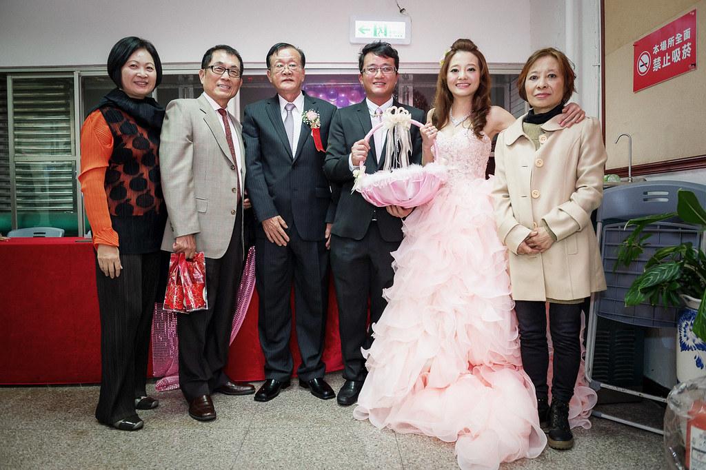 明政&安琳Wedding-330