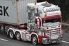 David Guatella Scania R144L Y  8 DAG (truck_photos) Tags: