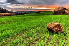Rock (rifrazione) Tags: green climb nikon nikkor toscana terra d800 arezzo poggibonsi 2470mm fazzoletto danielere danieleexpgmailcom