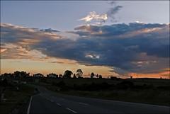 Pr-do-Sol na Lapa (Maz Parchen) Tags: sunset sol paran brasil tramonto natureza cu prdosol nuvens puestadelsol lapa maz mazparchen