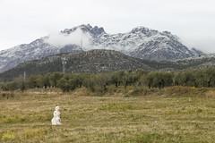 Desprès de la nevada (Aicbon) Tags: barcelona nieve nevada montserrat catalunya neu paisatge esparreguera ninotdeneu