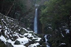 養老の滝 (deep.deepblue) Tags: japan nikon 日本 冬 風景 滝 d610 岐阜県 養老郡