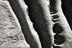 Stone Wrinkles (Kostas Kalantzopoulos Photography) Tags: rock stone none wrinkles paros