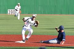 Baseball-vs-Old Dominion (G1), 5/6, Chris Crews, DSC_4536 (Niner Times) Tags: old baseball charlotte 49ers ncaa unc monarchs d1 dominion uncc cusa ninermedia