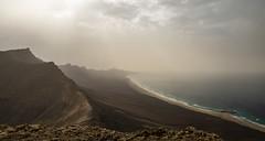 (660) Hiking trip (Morro de Joaro view) (yo66x) Tags: travel spain personal hiking fuerteventura canarias islascanarias jandia pjara playadecofete