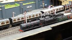 DSC00187 (BluebellModelRail) Tags: buckinghamshire may exhibition aylesbury em bankholiday londonroad modelrailway 2016 railex stokemandevillestadium rdmrc
