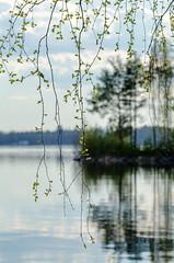 @Varkaus (iina.makkonen) Tags: lake suomi finland spring nikon nikkor varkaus savo nikond7000