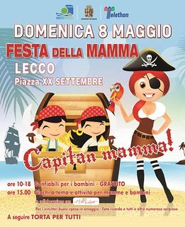 Capitan Mamma 2016