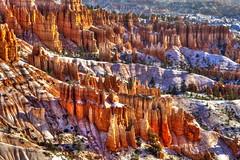 Bryce Canyon, Utah (klauslang99) Tags: morning usa mountains nature utah canyon northamerica bryce naturalworld klauslang