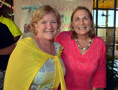 Bonnie Perry & Lucy Buffett 2016