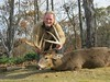 Alabama Deer Hunt - Guntersville 37