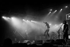 Kaiser Chiefs (oteiza86) Tags: kilkfest asuncion paraguay kaiser chiefs ocean blue rock music concert
