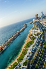 DSC_0130 (3dnan_d) Tags: beach jeddah damac