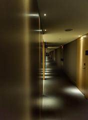 Hotel Atenea Port Barcelona Matar (Edgardo W. Olivera) Tags: barcelona door espaa lumix hotel spain puerta europa europe panasonic pasillo gh3 microfourthirds microcuatrotercios edgardoolivera ateneaport
