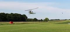 Bell 205, Ahlen (Yannik_Ahlers) Tags: fmoahlen05062016 yannik ahlers ahlen bell 205 huey dhook