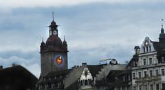 007 clock (jasminepeters019) Tags: clock europe time clocktower timepiece europetrip ticktock 100shoot
