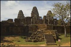Mebon Oriental (Mar Santorio) Tags: d50 nikon cambodia siemreap camboya mebon mebonoriental