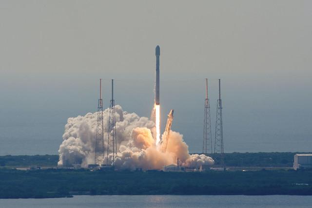 Eutelsat/ABS Launch