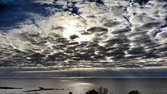 Light. (arkland_swe) Tags: light sky cloud cloudporn fotosondag fotosndag fs160522