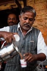Pouring Chai 9675 (Ursula in Aus - Away) Tags: india jaisalmer chaiwallah chai