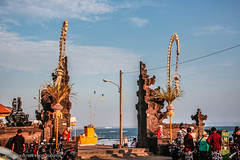 Bali Reise 2016 (Kurt Hollstein) Tags: sunset indonesien sanur baili