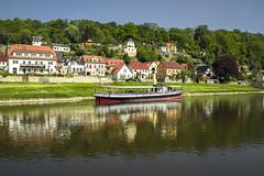Stadt Wehlen (Zdenek Papes) Tags: canon river boot boat prague prag praha kanal vltava mlk elbe reise papes cesta lod moldau 2016 zdenek lo kanl labe eka zdenk expedice pape