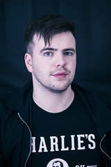 Myself (Thomas Kean) Tags: portrait selfportrait me 85mm