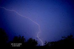 Stormy Night (robertd_herrera) Tags: ohio summer storm weather lightning dayton summer2016