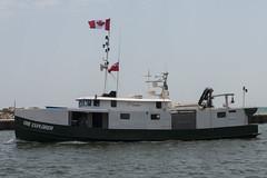 DUD_3865r (crobart) Tags: lake ontario port ship explorer science erie dover