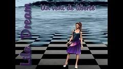 Vent de libert (liladream) Tags: clara music composition video slow suisse dream lila libert chanson musique chanteuse clodius