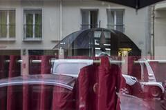 . (Le Cercle Rouge) Tags: paris france rain x bastille ruepaulbert