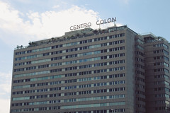 20120528_ColonCentral (jae.boggess) Tags: spain espana europe travel trip eurotrip spring springtime centrocolon madrid