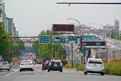 nagoya15407b (tanayan) Tags: road street urban japan town alley nikon cityscape nagoya   aichi j1