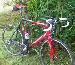 DSC_0011-1 (Craftworks70) Tags: paris bike cx most elite fp pina wiki castelli noordholland fsa fp6 pinarello bicicletta onda fizik arione northwave cicli continentalultrasport 64cm shimanors80 6ft6 fulcrumracingquattro 5211 46hm3k