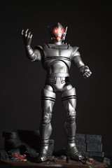 The Age of Ultron is here... (nin2k5) Tags: wasp marvel select ultron antman toyphotography aou