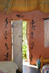 A Woman's Place in Lesotho. (Chwarae Teg - Photo Collection) Tags: wales cymru reportage lesotho maseru awomansplace chwaraeteg malealealodgelesotho lithoteng chwaraetegresearch
