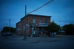 Elie Grocery (bryanscott) Tags: ca canada building architecture manitoba elie