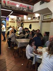 Trattoria Marios (dewane) Tags: italy florence mario steak florentine trattoria 2016 trattoriamario bisteccaallafiorentina