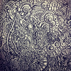 Zentangle pattern drawing (nikita_grabovskiy) Tags: pictures abstract black color art colors collage tattoo modern pen pencil print creativity design sketch cool artwork paint artist pattern arte image artistic drawing contemporary surrealism patterns paintings arts creative picture surreal drawings mandala images dessin tattoos peinture doodle artists painter prints doodles create draw crayon sketches dibujo couleur pintura artworks doodling artista tatuaje paining artiste mandalas tatouage lpiz             zentangle zentangles