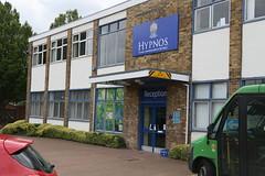 Hypnos (Clanger's England) Tags: england hertfordshire princesrisborough hypnos wwwenglishtownsnet