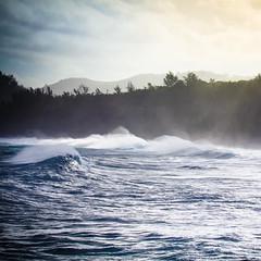Sea (Zeeyolq Photography) Tags: ocean sea wave runion lareunion
