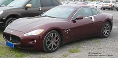 Maserati GranTurismo 2 China 2012-04-15 (NavDam84) Tags: coupe maserati granturismo maseratigranturismo vehiclesinchina carsinchina carsinanting vehiclesinanting