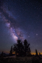 The End of the Milky Way (Eric Gail: AdventuresInFineArtPhotography) Tags: ericgail 21studios canon explore interesting interestingness photoshop nik software landscape nature infocus adjust california photo photographer ca cs6 topazlabs picture